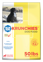 Blue Seal Dog Krunchies