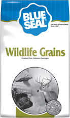 Blue Seal Wildlife Grains