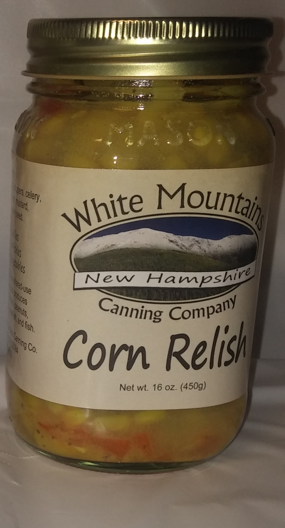 White Mountain Canning Company