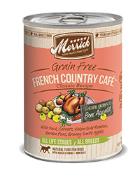 French Country Cafe
