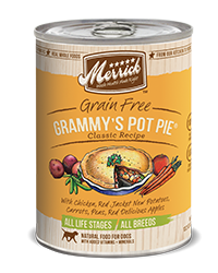 Grammy\'s Pot Pie
