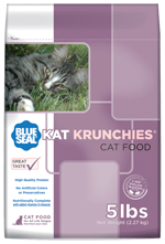 5lb - Blue Seal Kat Krunchies