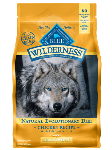 Wilderness Healthy Weight 11 lb