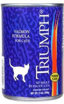 Triumph Pet Salmon 13.2oz