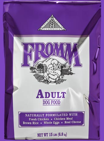 Fromm Adult 15lb